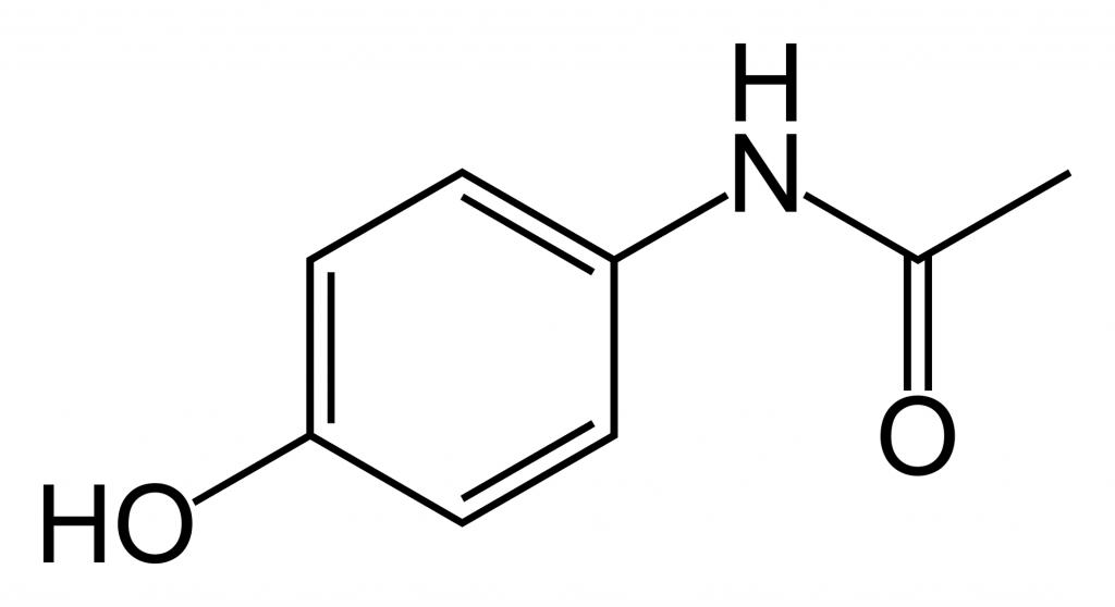 Acetaminofen felix moronta