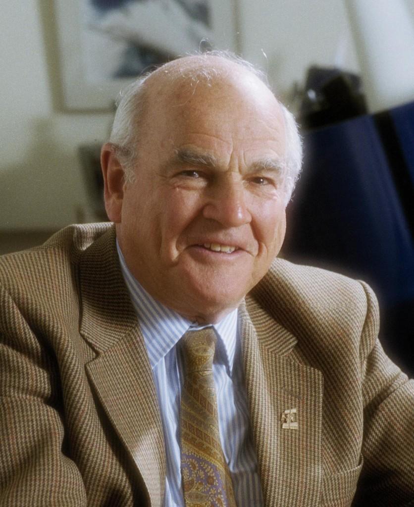 Baruch Blumberg, descubrió el virus de la hepatitis B.
