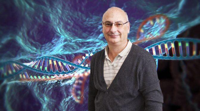 CRISPR/Cas cambiará el mundo para siempre