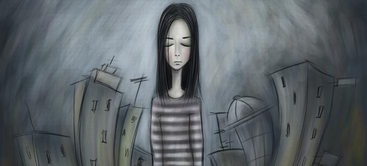 depresion felixmoronta