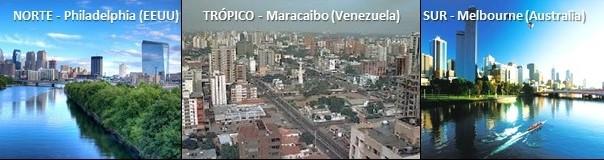 4 factores que hacen pobres a los países tropicales