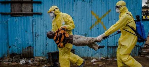 Ébola: las vacunas que vienen a la carga