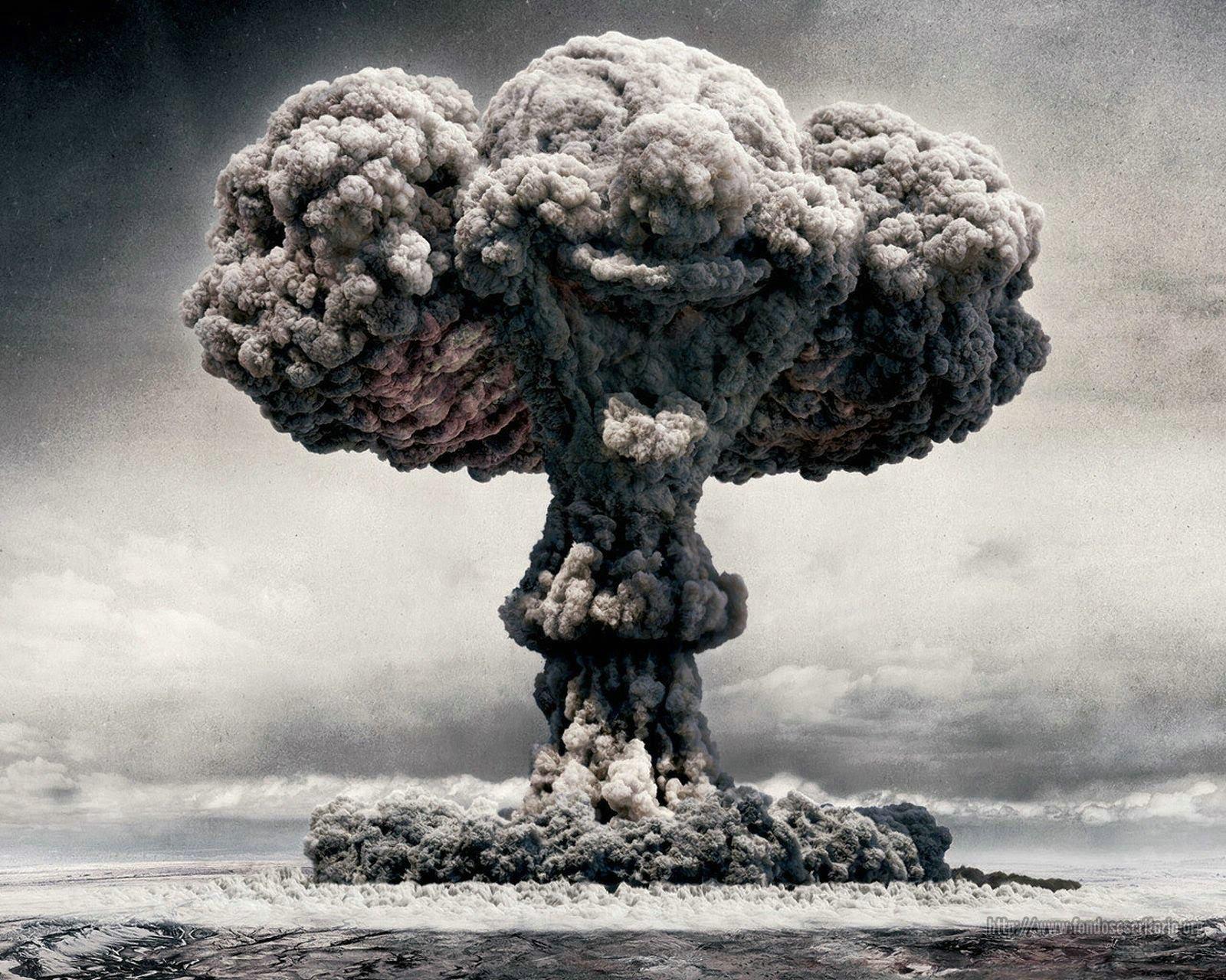 prueba nuclear deinococcus felix moronta